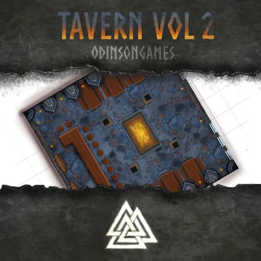 Odinson's Tavern Vol 2