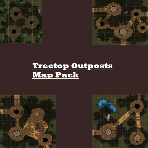 Treetop Outposts