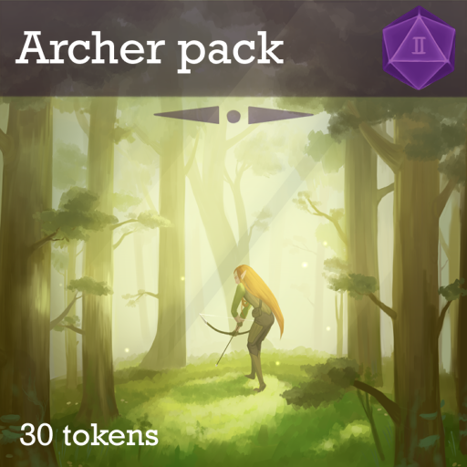 Archer Pack