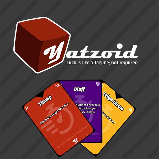 Yatzoid