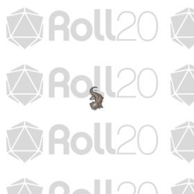 Animals - Pack 10 | Roll20 Marketplace: Digital goods for