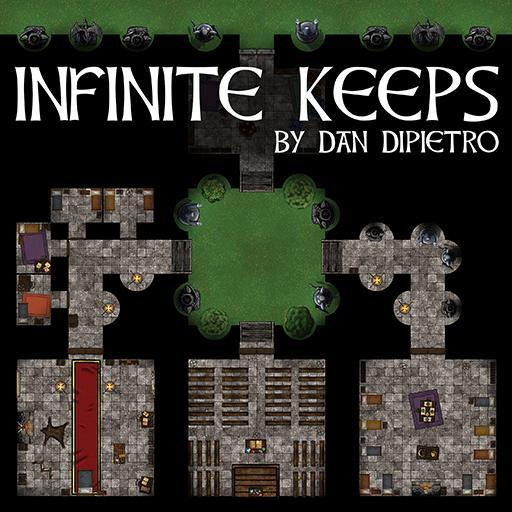Infinite Keeps