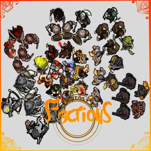 Fantasy Factions