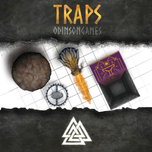 Odinson's Traps
