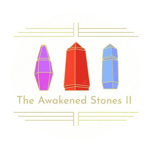 Awakened Stones 2