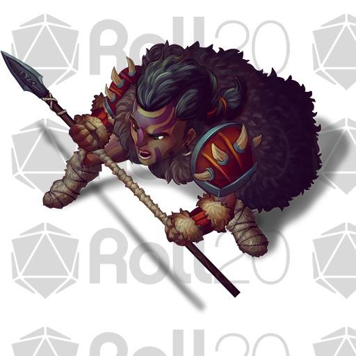 Human Heroes Roll20 Marketplace Digital Goods For Online