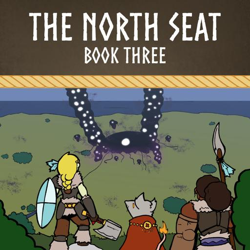 The North Seat Book Three