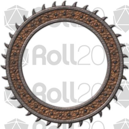 how to create roll20 tokens