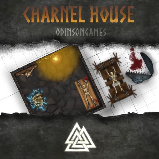 Odinson's Charnel House