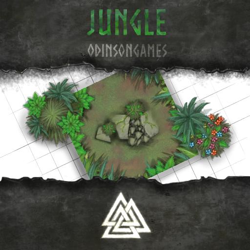 Odinson's Jungle