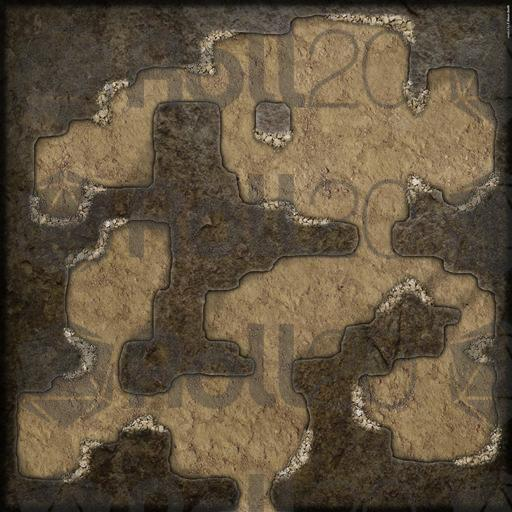 generic cave maps roll20 marketplace digital goods for