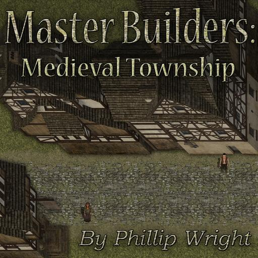 Master Builders - Medieval Township