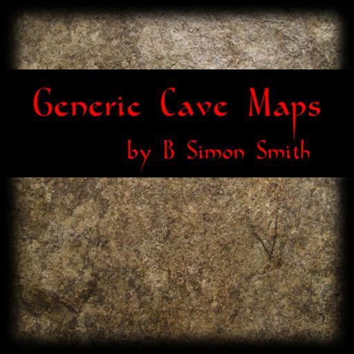 Generic Cave Maps