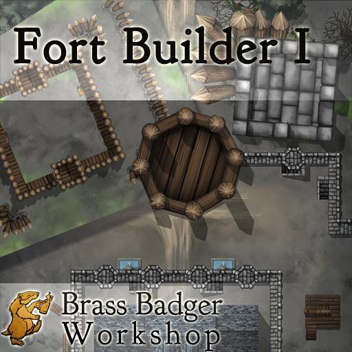 Fort Builder I