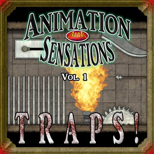 ASv1: TRAPS!