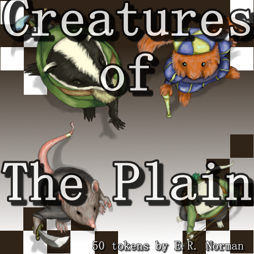 Creatures of the Plains