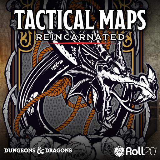 Tactical Maps Reincarnated (Complete)