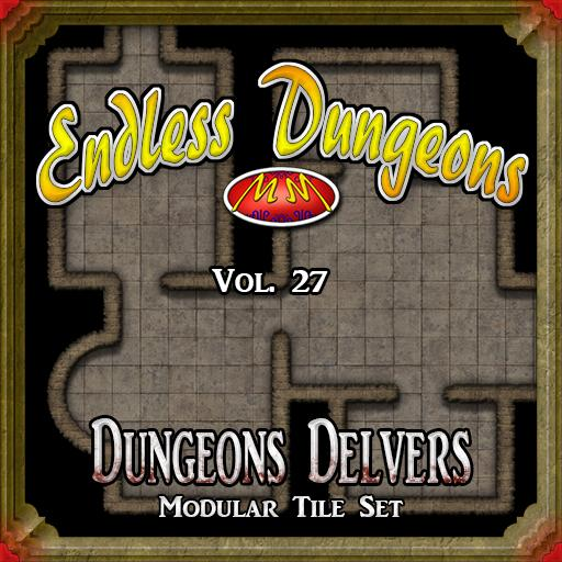 EDv27: Dungeon Delvers