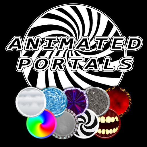 Animated Portal
