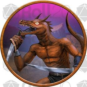 5E SRD Tokens - Dragons, Giants and more | Roll20