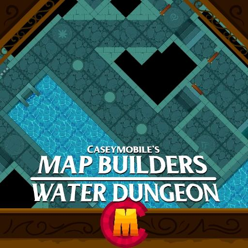 CM's Water Dungeon