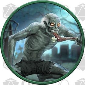 5E SRD Tokens - Undead, Oozes & Constructs   Roll20
