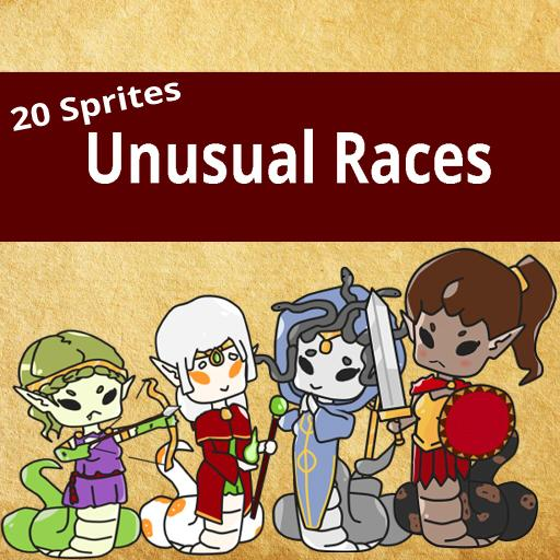 Uncommon Races