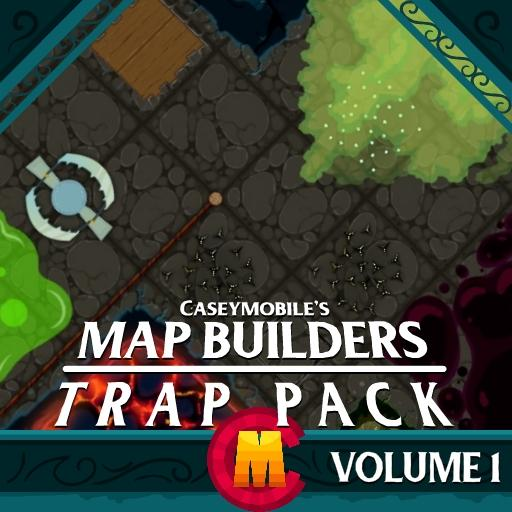 CM's Trap Pack 1