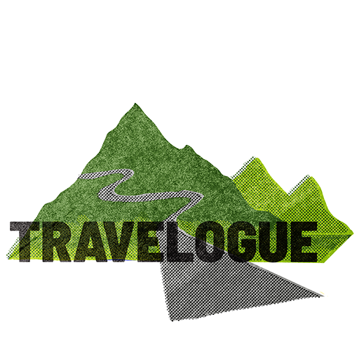 Travelogue (stamps)