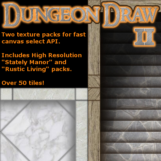 Dungeon Draw2
