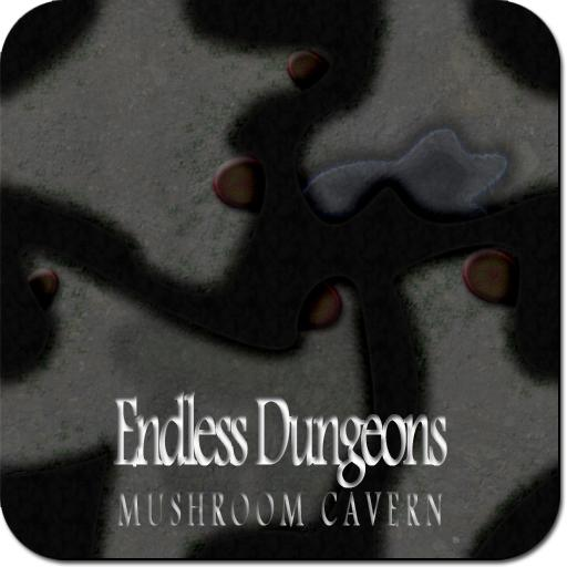 Endless Dungeons: Mushroom Caverns