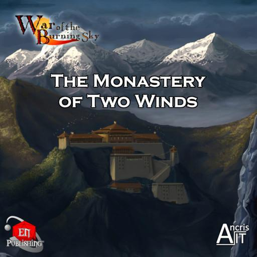 WotBS: The Monastery of Two Winds