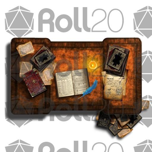 Dungeon On Demand Furniture Pack Ii Roll20 Marketplace