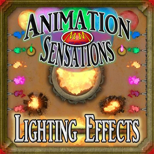 ASv4: Lighting Effects