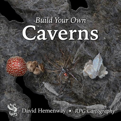 Build Your Own Caverns
