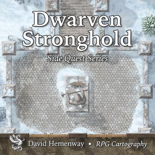 Dwarven Stronghold