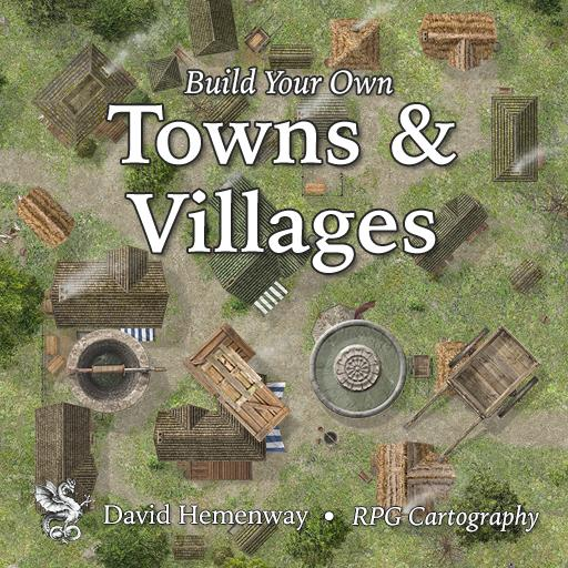 Build Your Own Towns & Villages