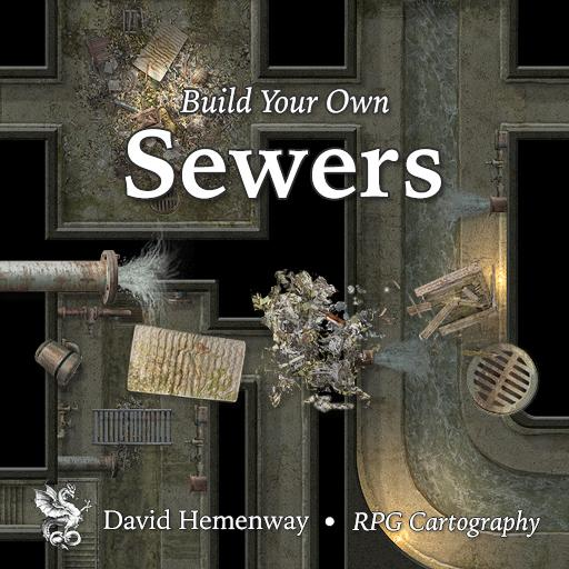Build Your Own Sewers