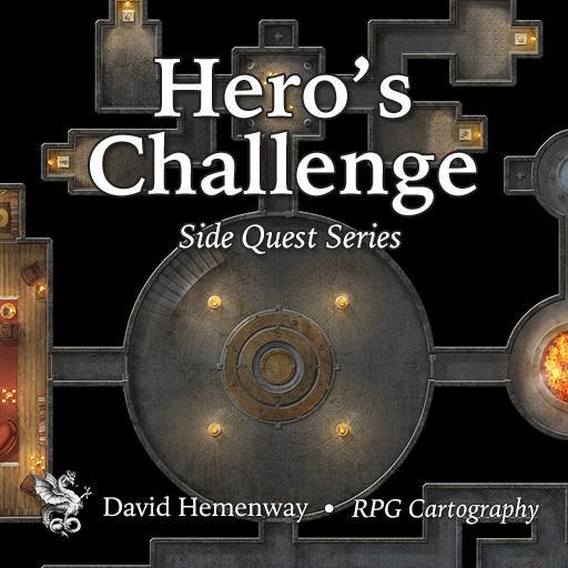 Hero's Challenge
