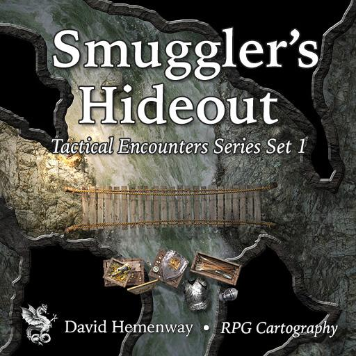 Smuggler's Hideout