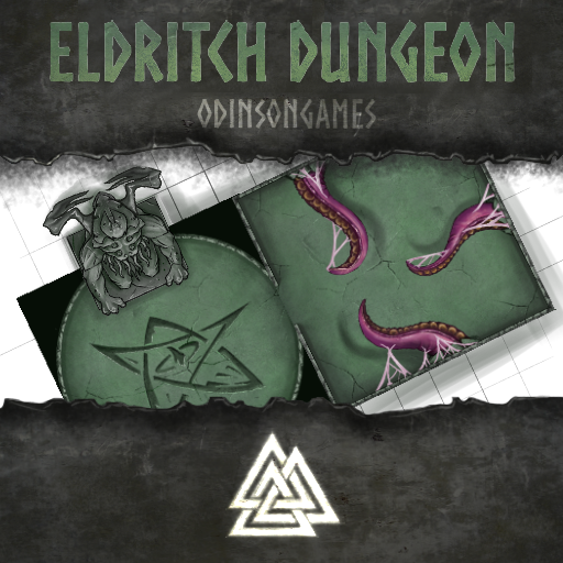 Odinson's Eldritch Dungeon
