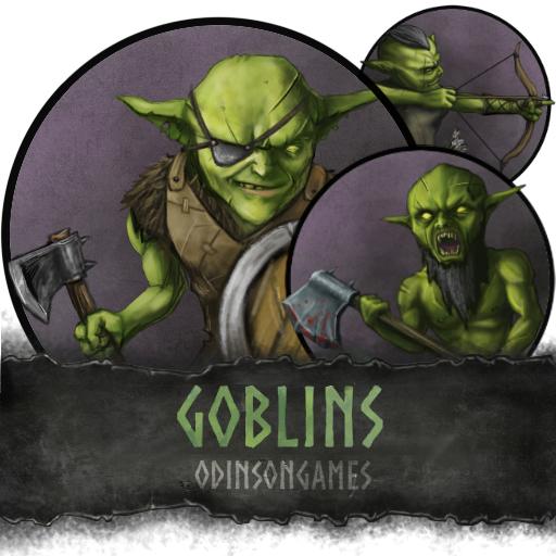 Odinson's Goblins