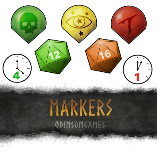 Odinson's Markers