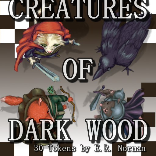 Creatures of Darkwood