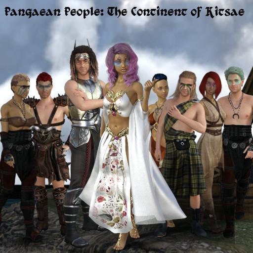 Pangaean Cultures: Kitsae