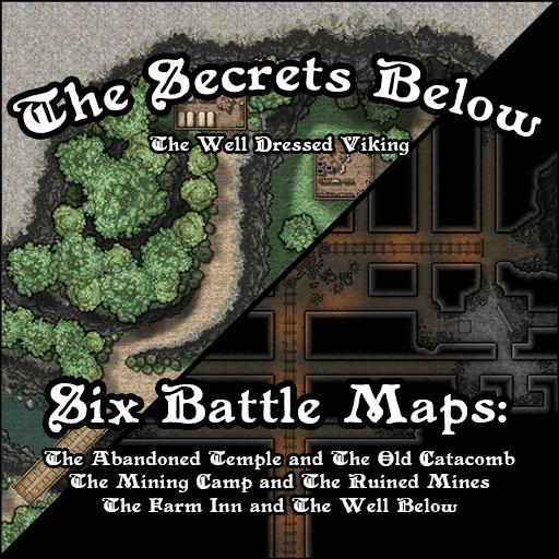 The Secrets Below