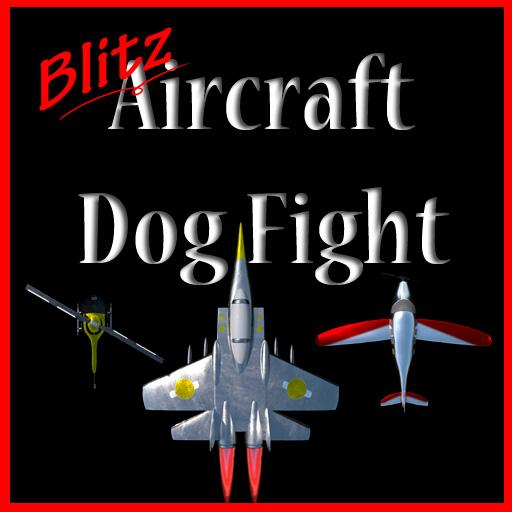 Aircraft Dog Fight