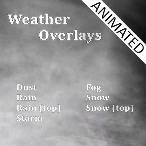 Weather Overlays