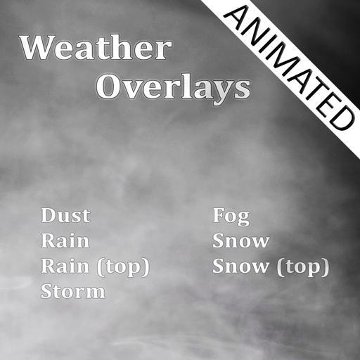 Weather Overlays