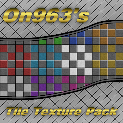 On963's Tile Texture Pack